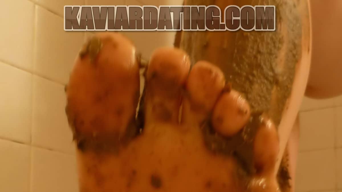 Lecken fuß Füße Lecken